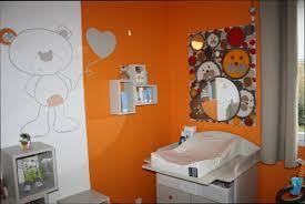 chambre bebe orange décoration chambre bebe orange et 91 perpignan 10150128