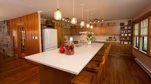 cuisine pour famille nombreuse une cuisine rassembleuse chalet d été casa