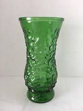 Milk Glass Vases Ebay Hoosier Glass Ebay