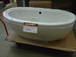 choosing the home depot bathtubs tips decor trends