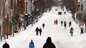 Worst Snowstorms In History The 10 Worst Winter Storms In Dc History Nbc4 Washington