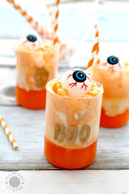 spookingly delicious halloween foods laughtard