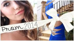 get ready with me prom hair makeup outfit