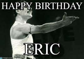 Freddie Mercury Meme - happy birthday freddie mercury meme on memegen
