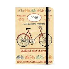cavallini planner cavallini papers 2016 vintage bicycles weekly planner 4 x 6 eco