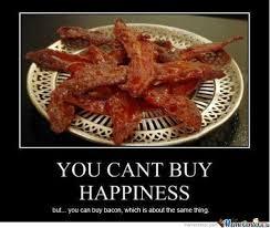 Funny Bacon Meme - 10 crazy bacon memes tip top tens com