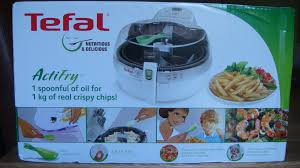Spoonful Of Comfort Reviews T Fal Actifry Review
