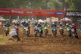 ama motocross membership photo gallery loretta u0027s day 2 motocross feature stories vital mx