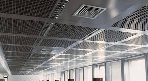 controsoffitto alluminio controsoffitto in alluminio in pannelli decorativo con