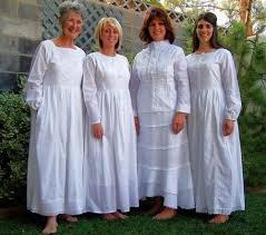 road trip and mormon fashion