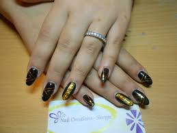 32 simple and elegant nail design ideas style motivation