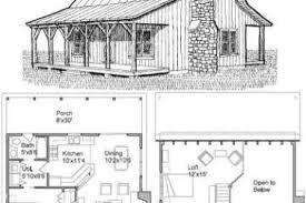 29 blueprints for houses with open floor plans log cabin log