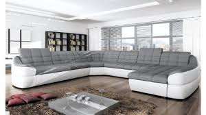 best long leather sofa for spacious living room new home