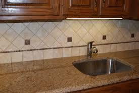 how to paint tile backsplash in kitchen tile backsplashes kitchen york by unique technique