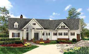 tideland cottage house plan house plans by garrell associates inc