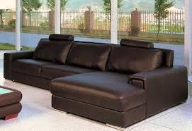 canap cuir cuir center créer canapé sur mesure en ligne mobilier canape deco