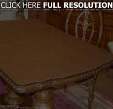 coffee table table pads for dining room home design coffee leg