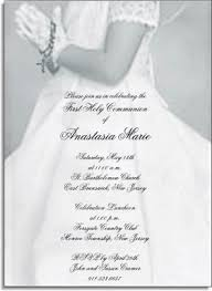 communion invitations for girl communion invitations for girl marialonghi