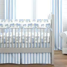 Gray Chevron Crib Bedding Gray Baby Bedding Away Wit Hwords