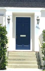 colors for front doors front door paint colours bq navy blue meaning home cobalt white