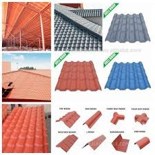 Roof Tiles Suppliers China Apvc Corrugated Thermal Roof Tile Suppliers China Pvc