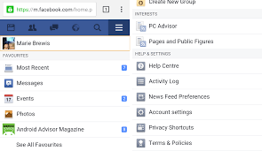 block facebook invites how to stop a facebook app posting to your wall tech advisor