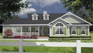 simple country house plans with porches one story jburgh homes