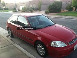 99 honda civic dx hatchback honda civic 1 6 1999 auto images and specification