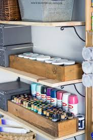 Craft Room Makeovers - craft room makeover honeybear lane