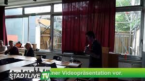Steigenberger Bad Pyrmont Ausbildungsbotschafter Im Humboldt Gymnasium Bad Pyrmont Youtube