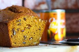 pumpkin foods pumpkin bread recipe fresh tastes blog pbs food