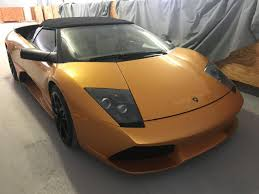 gold convertible lamborghini need a ferrari seized mobile u0027pill mill u0027 cars going on the block