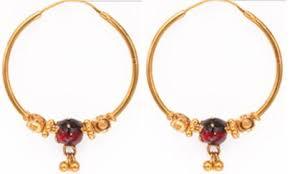 simple earrings design gold jewellery simple design ear hooks