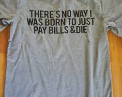 funny t shirt my skills pay bills shirt artist mad skills job