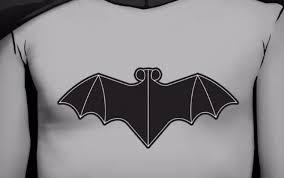 history batman symbol 8