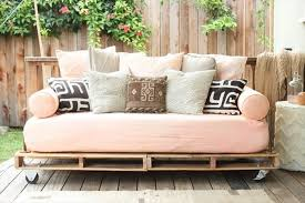 Top  Recycled Pallet Bed Frames DIY Pallet Collection - Sofa bed frames