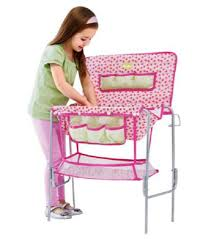 Dolls Changing Table Silver Cross So Pretty Doll S Changing Table For 13 99 Argos
