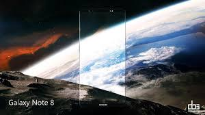 Designing by Samsung Galaxy Note 8 Rendered By Dbs Designing Makes The Dual
