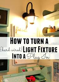 bathroom light fixtures with electrical outlet bathroom light fixture with outlet plug how to turn a hard wired