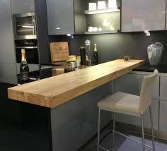 table de cuisine bois plan de travail archives cuisine naturelle concernant table