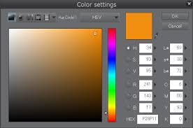 release note clip studio paint clip studio net
