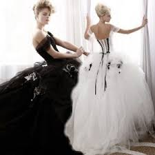 black and white wedding dresses wedding dresses i want it black