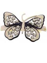 hair barrette alexandre de hair clip metamorphose butterfly barrette
