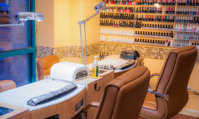 elle nails spa chicago il groupon