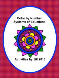 90 best teaching unit 2 systems of equations images on pinterest