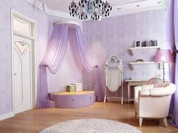 adorable shabby chic bedroom with small chandelier lovely for