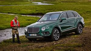 bentley suv bentley bentayga fly fishing by mulliner review top speed