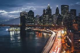 Hd New York City Wallpaper Wallpapersafari by New York City Night Wallpaper Hd Kamos Hd Wallpaper