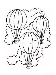 air balloon printable clipart panda free clipart images