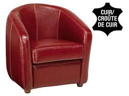 canape cuir pas cher conforama fauteuil cuir ponza coloris promo fauteuil conforama
